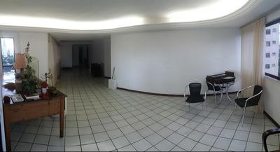 Apartamento Em Parnamirim, Recife/pe De 220m² 3 Quartos À Venda Por R$ 930.000,00para Locação R$ 2.000,00/mes - Ap140603lr