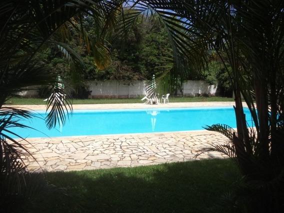 Casa Em Vila Thais, Atibaia/sp De 858m² 3 Quartos À Venda Por R$ 600.000,00 - Ca145409