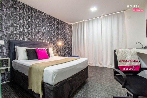 Imagem 1 de 15 de Apartamento - Vila Olimpia - Ref: 994 - L-994