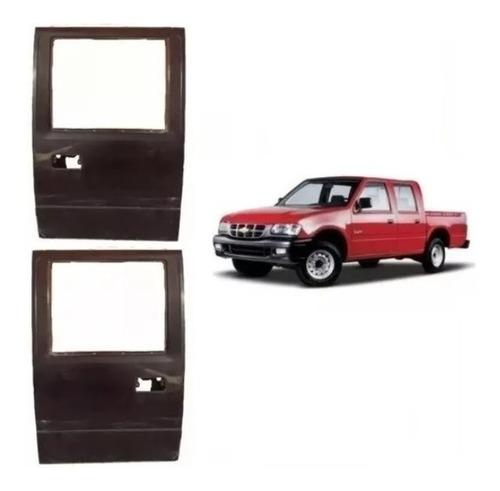 Puerta Trasera Derecha ( Acompañante ) Chevrolet Luv Izusu