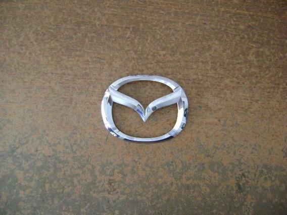 Genuino Nuevo Mazda 5 Boot Insignia Emblema Trasero Mazda 5 2005-2011 1.8 2.0 CD