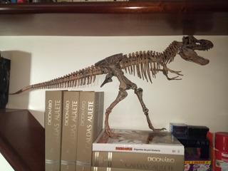 Dinossauro T-rex + Fascículos - Editora Alto Astral