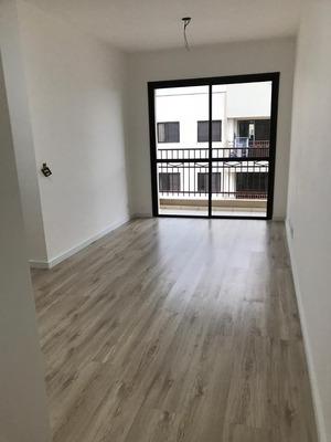 Apartamento Em Santo André, 3 Quartos, 2 Banheiros