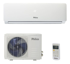 Ar Condicionado Split Hi Wall Inverter Philco 9000 Btus Q/f