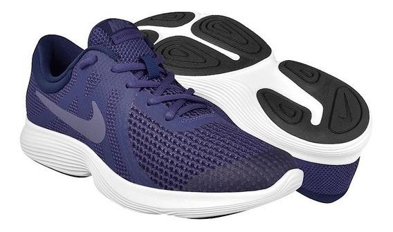 Tenis Deportivos Para Dama Nike 943309501 Mno Bco