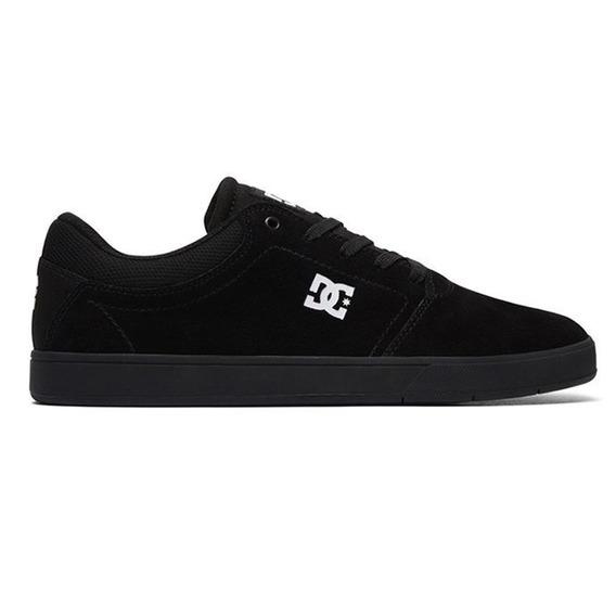 Tenis Dc Shoes Crisis Tx Black/dark Grey