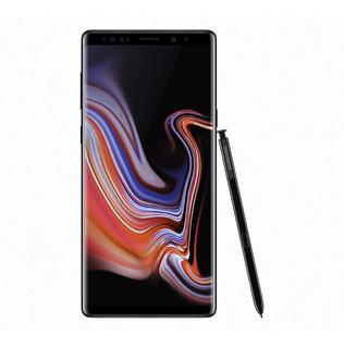 Samsung Galaxy Note 9 128gb 6gb Dual Sim 6.4´ Negro Evotech