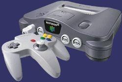 Nintendo 64 Console Com Todos Cabos + Pokémon Stadium N64