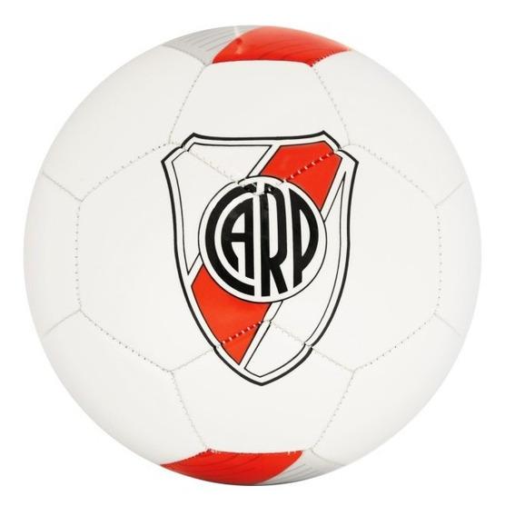 Pelota Futbol River Plate Mundial Nro 5 Dribbling