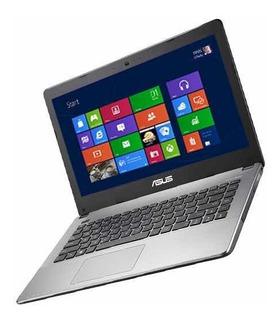 Notbook Gamer Asus X455l I7 Nvidia Geforce 820m