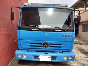Mercedes Mb 914 C 98/99 , Único Dono, Com 160.000 Km/ótimo