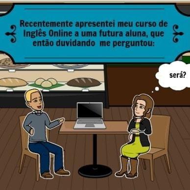 Aulas Online De Inglês