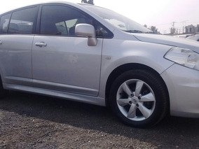 Nissan Tiida 1.8 Emotion At
