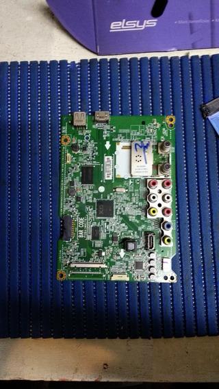 Placa Principal Tv Lg 47lb5600
