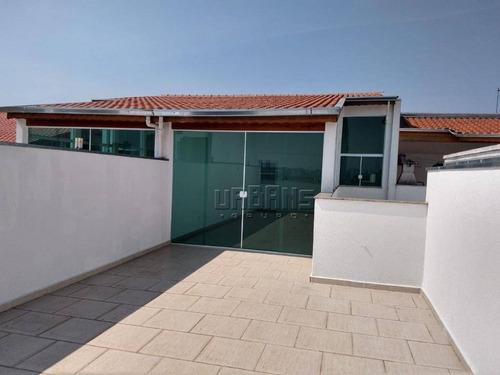 Cobertura À Venda, 41 M² Por R$ 395.000,00 - Vila Santa Teresa - Santo André/sp - Co0238