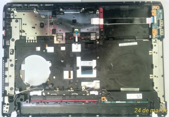Carcaça Chassi Sony Vaio Pcg-61611x / Vpcee45fb -usado