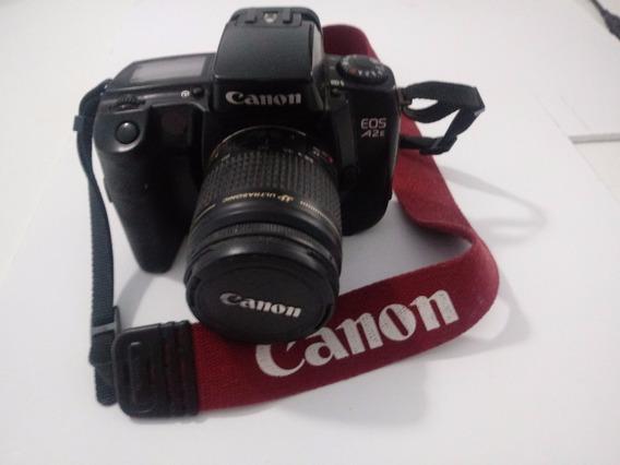 Canon Eos A2e Filme