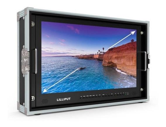 Monitor Lilliput 23 Polegadas Bm230 4k