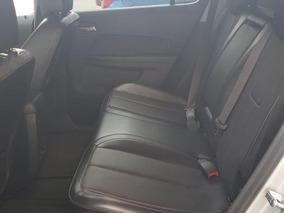 Chevrolet Equinox Ltz L4/2.4 Aut 2016
