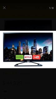 Smart Tv. Wins 55