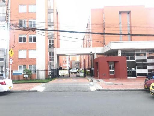 Apartamento En Venta Madelena 118-2222