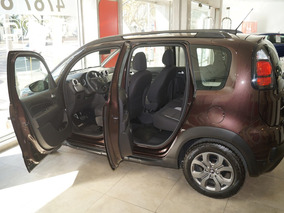 Citroën C3 Aircross Feel Contado Y Financiado.1