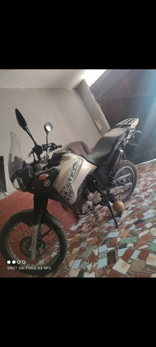 Imagem 1 de 3 de Yamaha Xtz