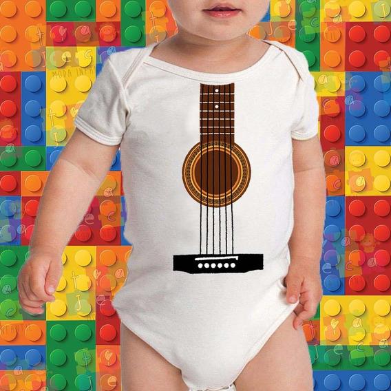 Body Infantil Violão - Música - Rock