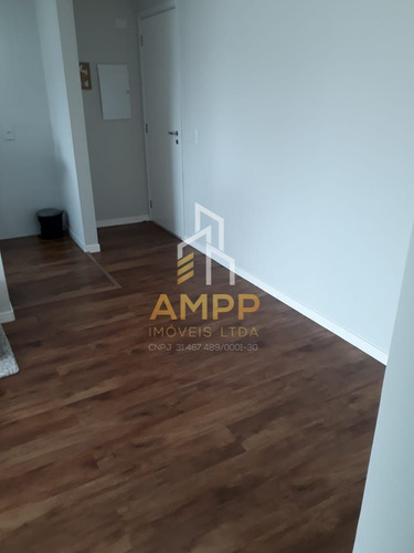 Imagem 1 de 7 de Apartamentos - Residencial - Condomínio Sophia              - 922