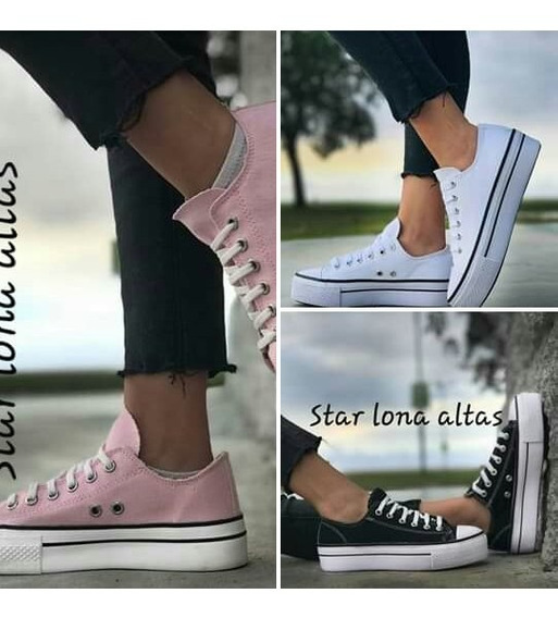 Zapatillas De Mujer Por Mayor