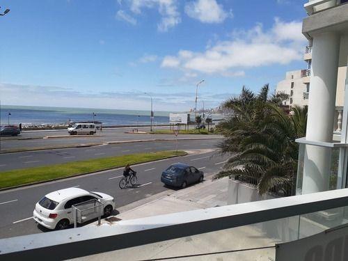 Imagen 1 de 10 de Departamento En Venta 3 Ambientes Mar Del Plata La Perla