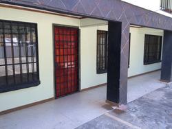 Santa Ana Apartamente 1er Nivel 3 Dorm 2 Baños 2 Parq, Patio