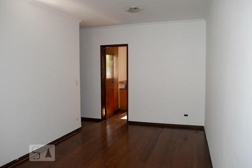 Apartamento À Venda - Santana, 2 Quartos,  65 - S892806902