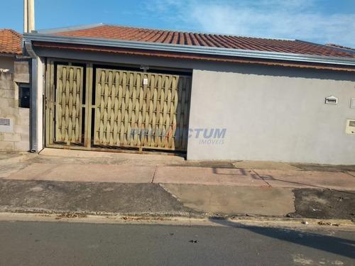 Casa À Venda Em Loteamento Residencial Porto Seguro - Ca265974