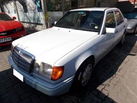 Mercedes Benz Serie 2 230e 2.3 At 1993
