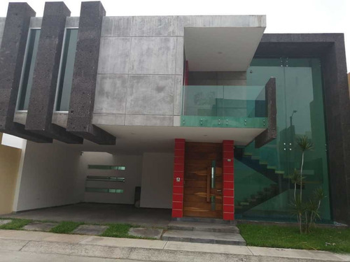 Imagen 1 de 5 de Casa  Nueva En Residencial Las Palmas