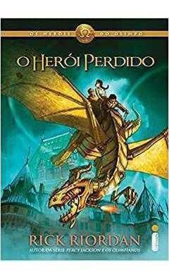 O Herói Perdido - Livro 2