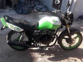Yumbo Gts 150