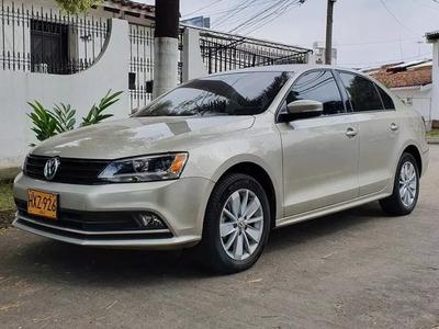 Volkswagen Jetta Comfortline 2.5