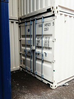 Containers Marítimos Usados Monte Sua Loja