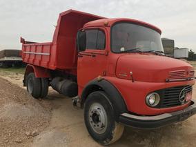 Mb 11-13 Toco, Hidraulico, Caçamba Abre Lateral