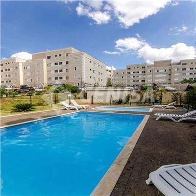 Apartamento Com 2 Dormitórios À Venda, 55 M² Por R$ 225.000 - Condomínio Spazio Illuminare - Indaiatuba/sp - Ap0759