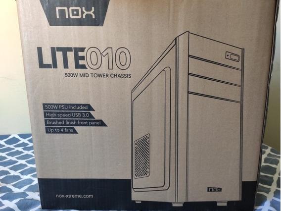 Desktop Core I5 / Nox -lite010