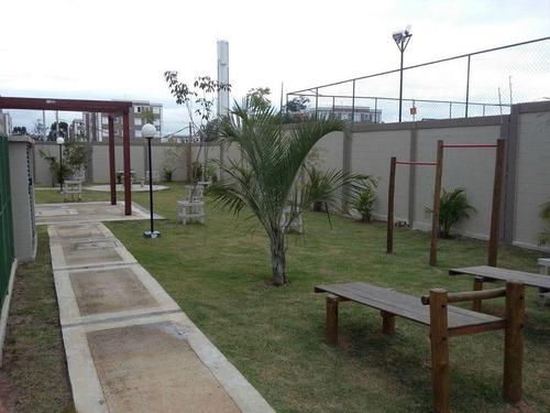 Imagem 1 de 13 de Apartamento À Venda, 49 M² Por R$ 178.000,00 - Vila Tesouro - São José Dos Campos/sp - Ap2567