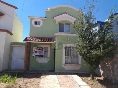 Casa Sola En Venta En Villa Del Real I, Ii, Iii, Iv Y V, Chihuahua, Chihuahua