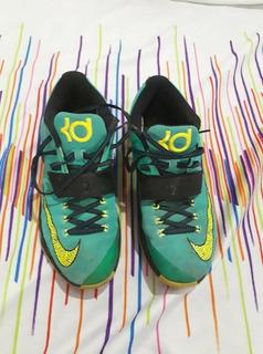 Ar Tenis Nike Kevin Durant #8 Mex N-jordan Curry Kevin Duran