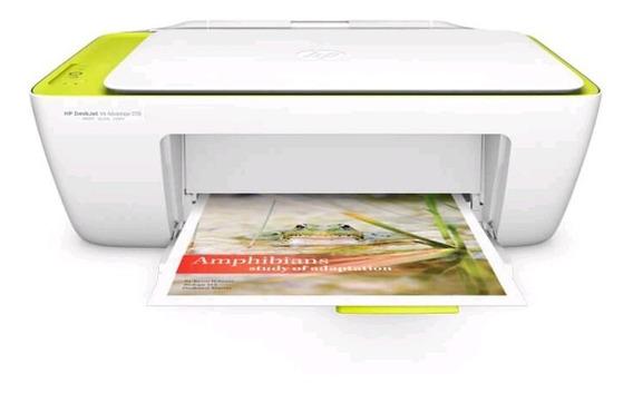 Impressora Multifuncional Deskjet Advantage 2136 F5s30a - Hp