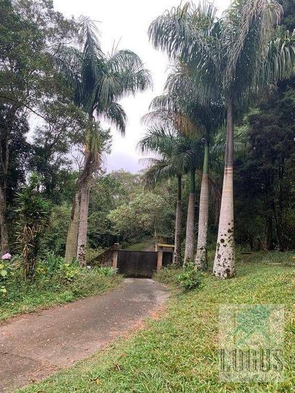 Chácara Com 4 Dormitórios À Venda, 6500 M² Por R$ 700.000,00 - Rio Grande - São Bernardo Do Campo/sp - Ch0004