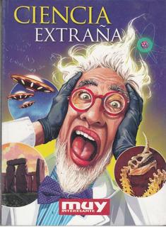 Revista Muy Interesante Especial Ciencia Extraña Sellado