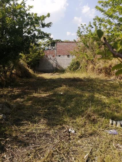 Vendo Terreno 425 M2 En Gabriel Tepepa Cuautla Morelos